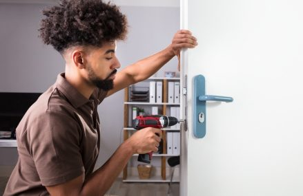 Four Ways a Locksmith Can Protect Your Home