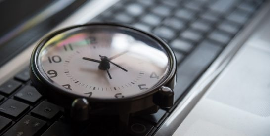 4 Reasons Why Your Company Needs Reliable Employee Time Tracking Software