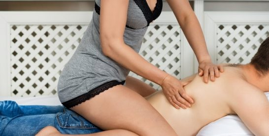 4 Myths (and a Truth) About Sensual Massages