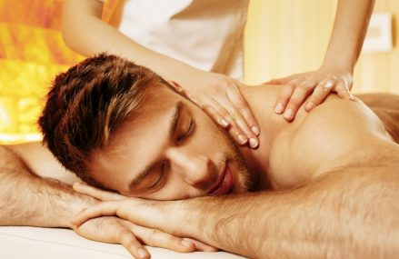 4 Benefits of Getting a Sensual Massage