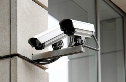 Upgrade Commercial Security Systems to Take Advantage of the Latest Technology