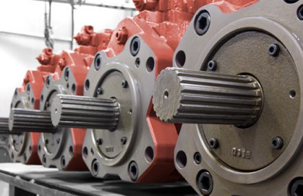 Why Goulds 3196's Open Impellers Are Best Suited for CPI Services