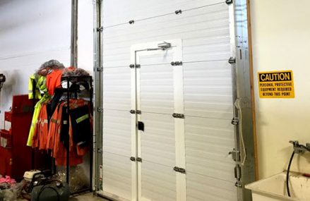 Reviewing Your Installation Estimate From an Industrial Door Company