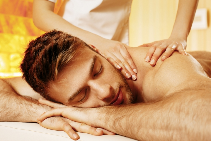 4 Benefits of Getting a Sensual Massage - Up Gym Denver